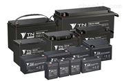 TN12-100天能铅酸蓄电池12V100AH停电保护系统专用电池