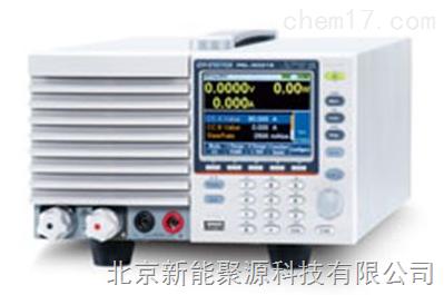 聚源PEL-3000E可編程直流電子負載