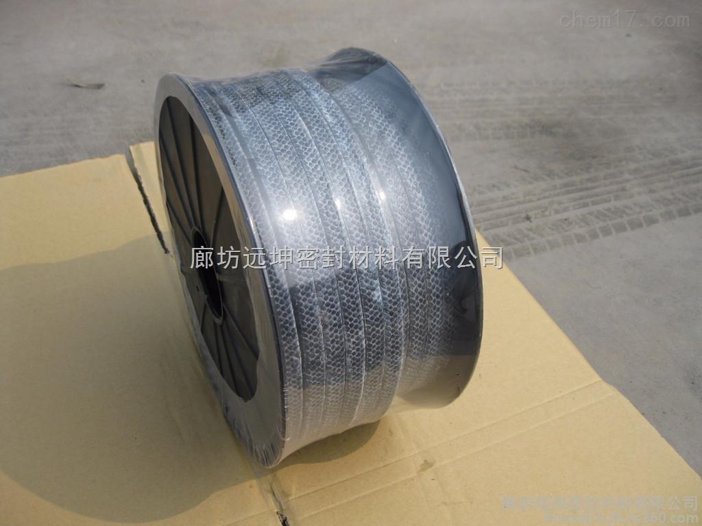 碳素纤维盘根 高碳纤维盘根