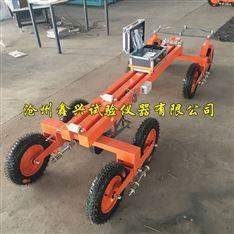 路面平整度测定仪 八轮平整度仪