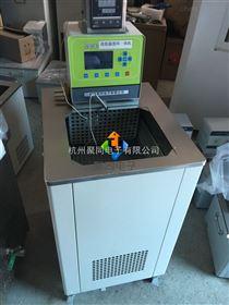 上海高低温一体机JTGD-10200-6做外循环