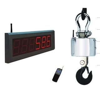 ocs-1吨电子吊称|1t电子吊磅【吊钩360度旋转】