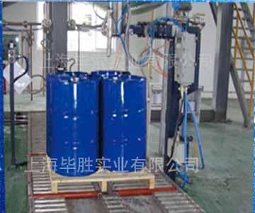 v5-1000ex四桶式防爆定量灌装机
