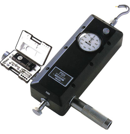 10t雙通道無線測力計