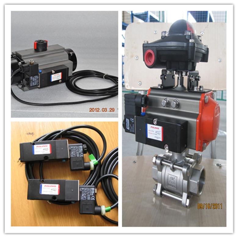二位三通电磁阀-上海上晋工控设备有限公司