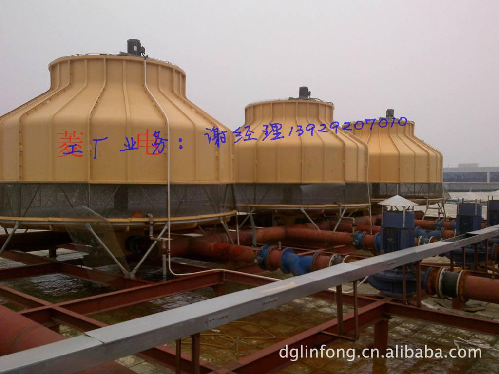 glt-175t圆型冷却塔圆型冷却塔批发—广东最大冷却塔厂家—格菱牌圆型