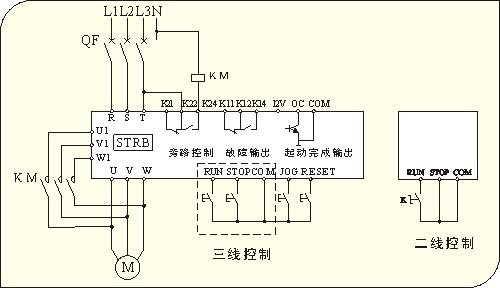 电路 电路图 电子 原理图 500_288