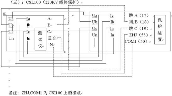 cst31a(变压器差动保护)