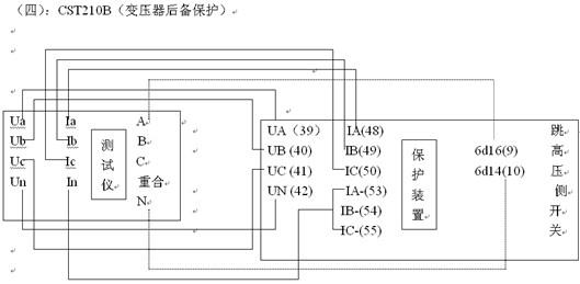 ly806继电器保护测试仪