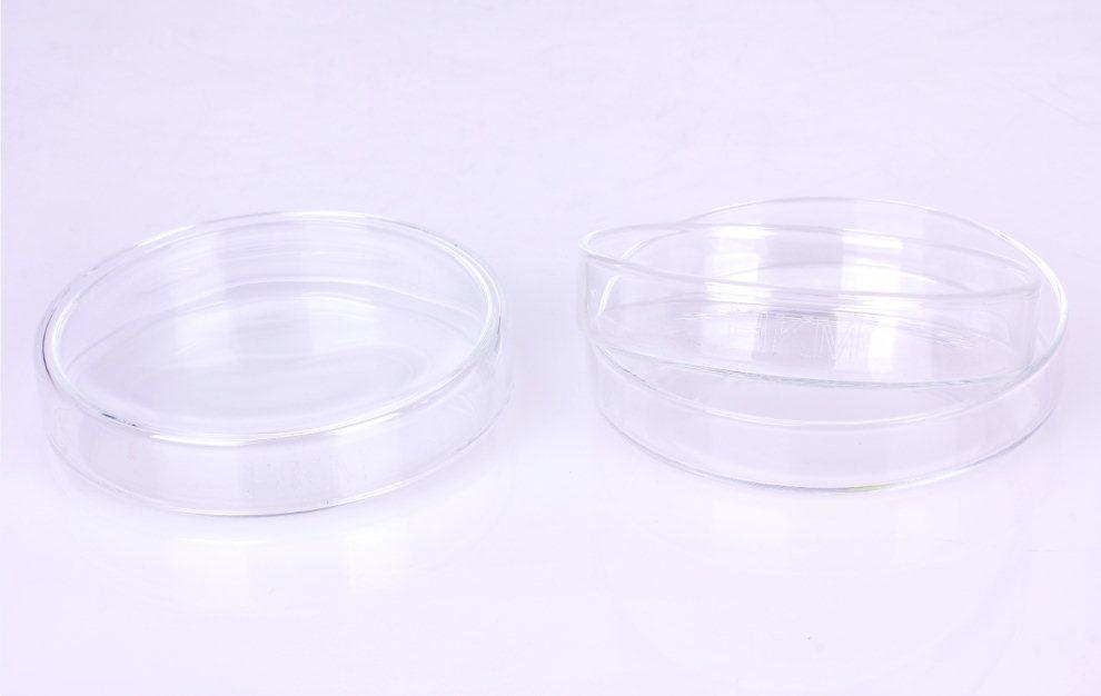 高硼硅玻璃分子结构