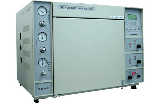 电力系统色谱仪