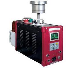 大气型综合采样器常见故障及分析