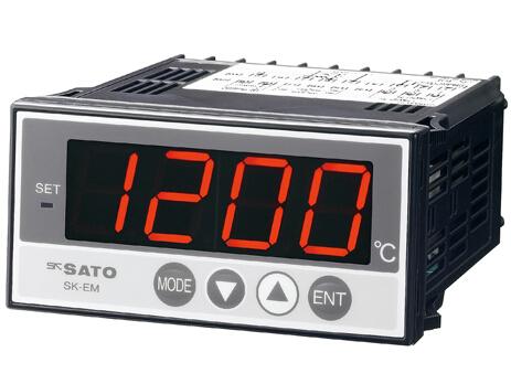 亚速旺数字温度显示器上海代理