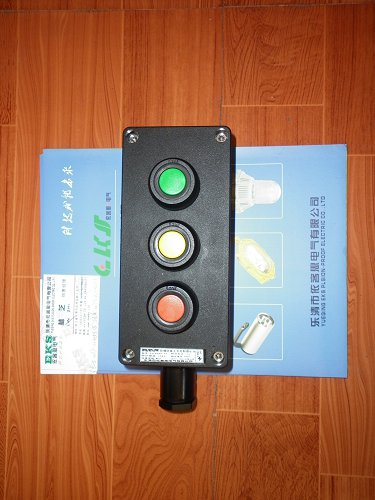 BZA8030-A1就地事故防爆防腐按钮盒|BZA8030-A2|BZA8030-A3