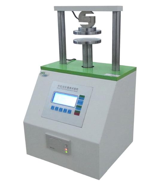 zy-hy 纸张和纸板环压/边压强度试验机