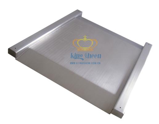 单层不锈钢超低电子磅