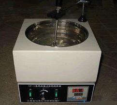 集热磁力搅拌器