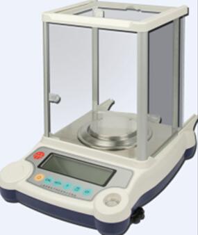 实验室电子天平→←量程0-300g电子天平