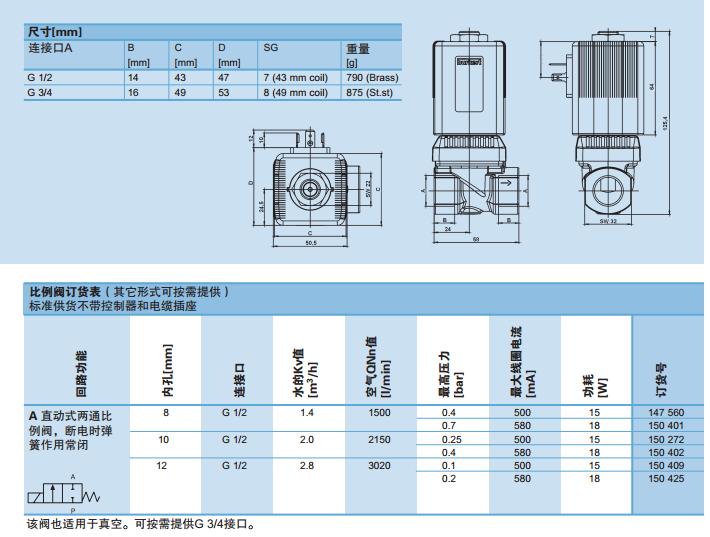 dc24v三位四通电磁阀接线图