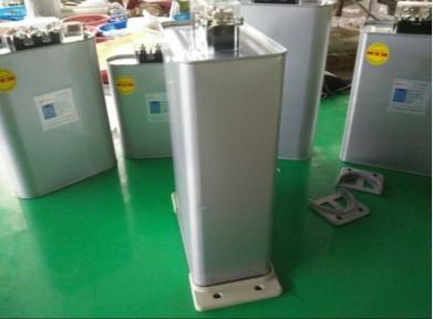 主要用于低压电网提高功率因数