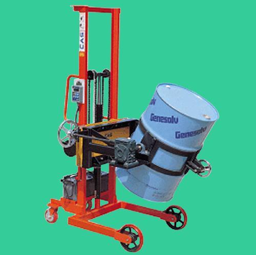 300公斤油桶车电子磅秤
