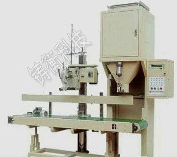 花生米自动定量包装秤