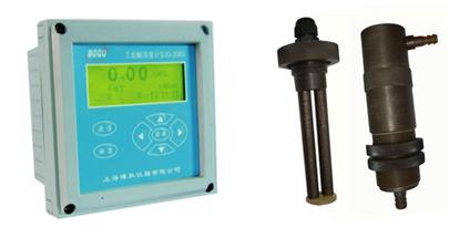 酸碱浓度控制器