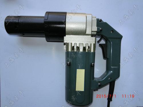 扭剪型電動裝配扭力扳手