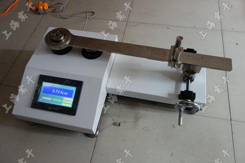 SGXJ觸摸式(觸屏)扭矩扳手檢定儀