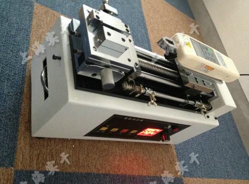 SGDW電動臥式拉壓測試儀