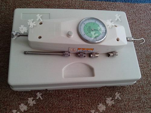 表盤(指針)測力儀