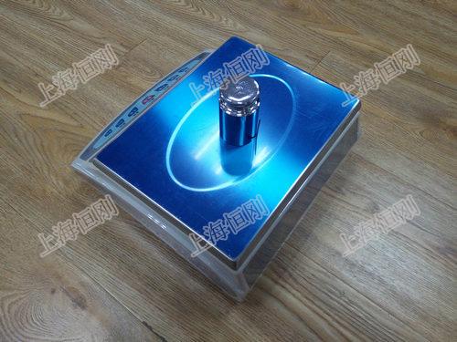电子具有设计良好之运送保护点功能. 计重桌秤具有双重过载保护功能.