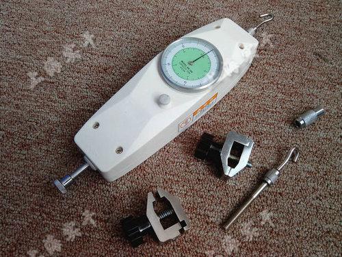 SGNK指針式推拉力計