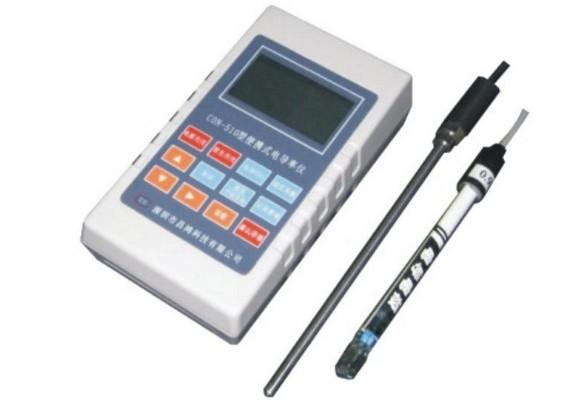 手持式电导率仪