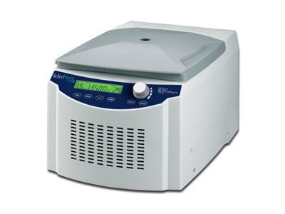 <strong>美国SBP微型离心机 SelectSpinTM 17R冷冻离心机生产厂家</strong>