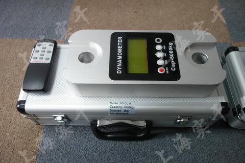 SGLD一體式無線測力計