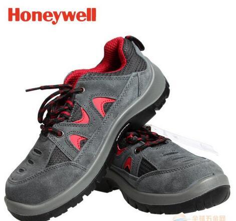 霍尼威爾安全鞋