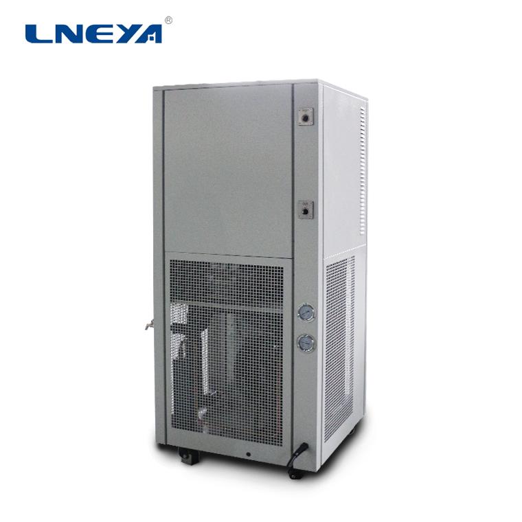 分体式冷水机