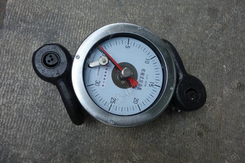 SGJX指针拉力测力仪