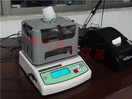 yd-300y珍珠棉密度计 检测海绵密度的仪器