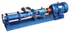 FG不锈钢污泥螺杆泵 耐腐蚀不锈钢螺杆泵