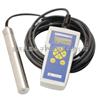 TSS 便攜污泥濃度計便攜式濁度/懸浮懸浮物濃度分析儀 濁度:0.001-4000NTU,ss:0.001-400g/L