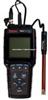 320C-01A便攜式電導率測定儀、0.000- 3000 mS/cm、雙向RS232 接口, 可選USB 電纜、