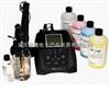 410C-06A臺式純水pH/電導率儀、USB或RS232、-2.000 – 20.000PH、0.001μS – 3000mS