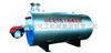 80万大卡卧式燃气导热油炉 卧式燃油导热油炉