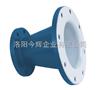 dn200腐蚀性介质输送管道-钢衬四氟管
