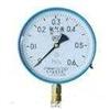 <br>YO-100氧压力表