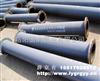 供应UHMW-PE管道、DN325超高耐磨管厂家