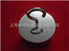 LK-FM上海不锈钢定制砝码,挂钩砝码