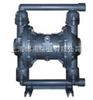 QBK气动隔膜泵QBK